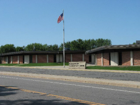 Pleasantview Elementary School, Sauk Rapids Minnesota