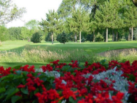 Wapicada Golf Club, Sauk Rapids Minnesota