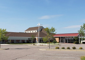 Sacred Heart Catholic Church, Sauk Rapids Minnesota