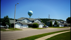 Scenic View Town Homes, Rushford Minnesota