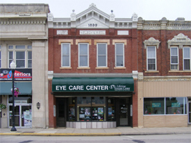 Lifetime Eyecare Center, Sleepy Eye Minnesota