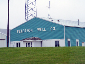Peterson Well Company, Sleepy Eye Minnesota