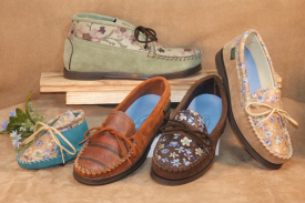Footwear by Foot Skins, Spring Grove Minnesota
