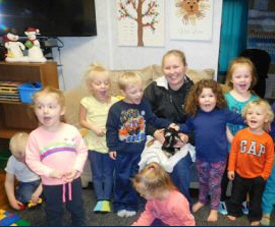 Little Lions Preschool, Spring Grove Minnesota