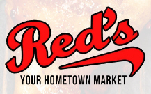 Red's Hometown Market, Spring Grove Minnesota