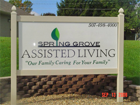 Spring Grove Assisted Living
