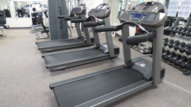 Spring Grove Fitness Center, Spring Grove Minnesota