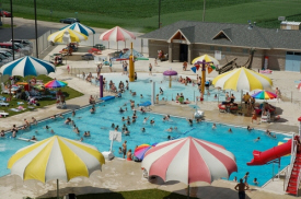 Spring Grove Swimming Pool