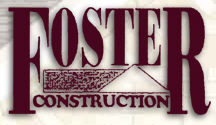 Foster Construction, Inc.