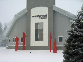 Westwood Church, St. Cloud Minnesota