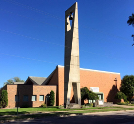 Redeemer Lutheran Church, St. Cloud Minnesota