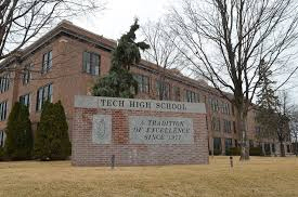 Technical High School, St. Cloud Minnesota