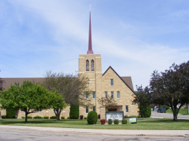 First Lutheran Church, St. James Minnesota