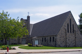 First Presbyterian Church, St. James Minnesota