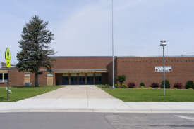 High School, St. James Minnesota