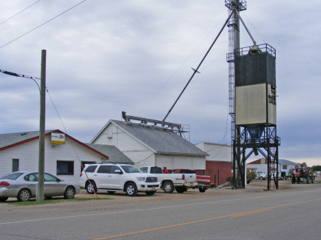 West-Con Cooperative, St. Leo Minnesota, 2011