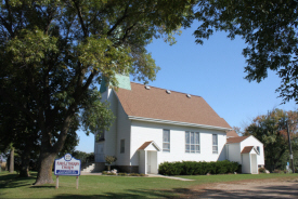 Amo Lutheran Church, Storden Minnesota