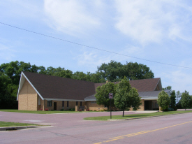 Storden Baptist Church, Storden Minnesota