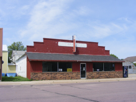 Storden Parts and Service Center, Storden Minnesota