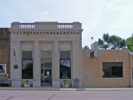 First Security Bank, Storden Minnesota