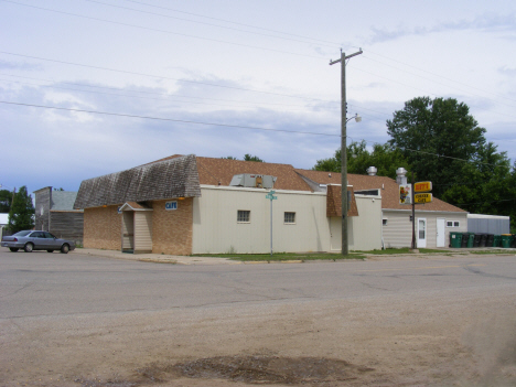 Cafe, Taunton Minnesota, 2011