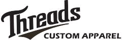Threads Custom Apparel