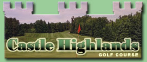 Castle Highlands Golf Course