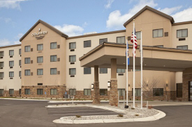 Country Inn & Suites, Bemidji Minnesota