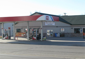West Central Ag Service - Ulen C-Store