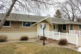 Redwood Valley Funeral Home