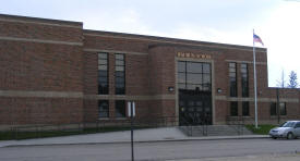Waubun High School