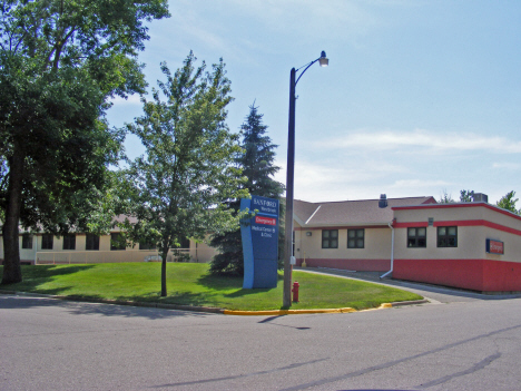 Sanford Westbrook Medical Center, Westbrook Minnesota, 2014