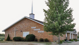 Grace Baptist Church, Willmar Minnesota