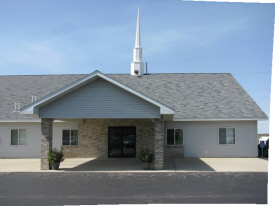 Willmar Bible Church, Willmar Minnesota