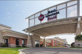 Best Western Plus Willmar Minnesota