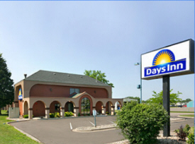Days Inn Willmar Minnesota