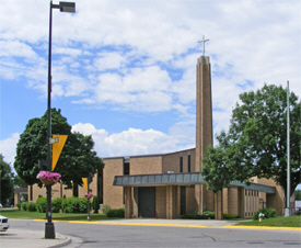 First Presbyterian Church, Willmar Minnesota