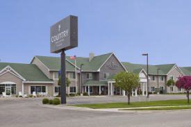 Country Inn & Suites, Willmar, MN
