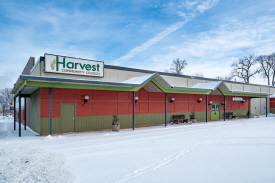 Harvest Community Church, Willmar Minnesota