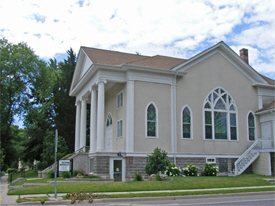 Unitarian Church of Willmar Minnesota