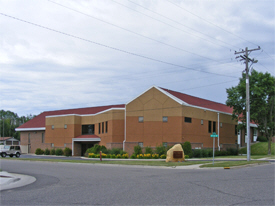 First Baptist Church, Willmar Minnesota