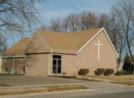 Abundant Life Tabernacle, Worthington Minnesota