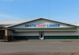 Groth Lumber, Wright Minnesota