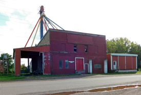 Farmers Cooperative, Wright Minnesota