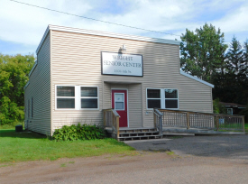 Wright Senior Center, Wright Minnesota