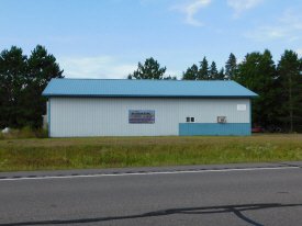 Steve's Auto Body, Wright Minnesota