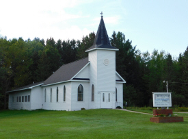 Bethlehem Lutheran Church, Wright Minnesota