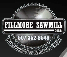 Fillmore Sawmill Corporation, Wykoff Minnesota