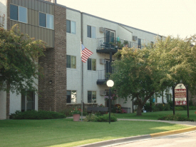 Blackduck Apartments, Blackduck Minnesota