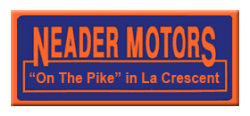 Neader Motors - La Crosse, WI Used Cars & La Crescent, MN Used Cars